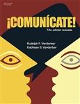 Comunícate. Edición revisada, 12a edición - Imagen del producto pequeña
