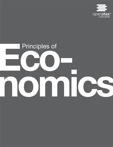 Openstax College - Principles of Economics