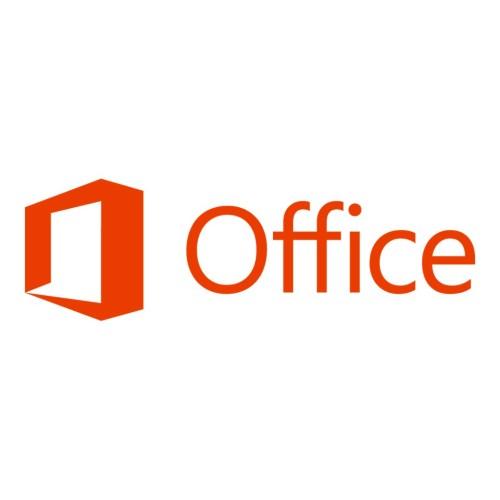 Office Mac 2016 (Campus Agreement)