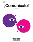 Comunícate, Fourteenth Edition - Imagen del producto pequeña