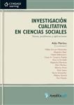 Investigación Cualitativa en Ciencias Sociales, 1a edición - Imagen del producto pequeña