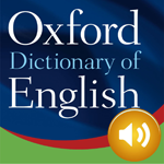 Oxford Dictionary of English with Audio for iOS