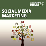 Total Training Social Media Marketing - Kleine productafbeelding