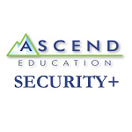 Ascend Training Series: Security+ - Small product image
