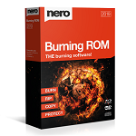 Nero Burning ROM 2019 - Small product image