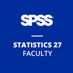IBM® SPSS® Statistics 27 Faculty Pack - Small product image