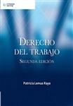 Derecho del Trabajo, 2a edición - Imagen del producto pequeña