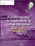 Fundamentos de ingeniería de cimentaciones, 7a edición - Imagen del producto pequeña