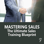 Total Training Mastering Sales - The Ultimate Sales Training Blueprint - Imagen de producto pequeño