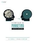 Estrategia De Marketing, Sixth Edition - Imagen del producto pequeña