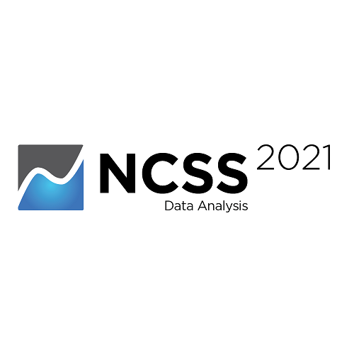 NCSS 2021 06-Month License - Student