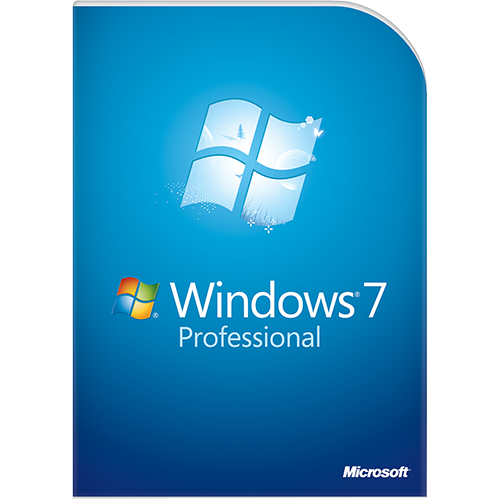 Microsoft Windows 7 Enterprise 32/64-bit (Campus Agreement)