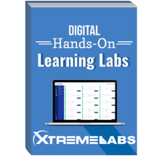 Learn PowerShell Lab (6-Month Subscription)