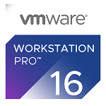 VMware Workstation 16.x Pro - Small product image