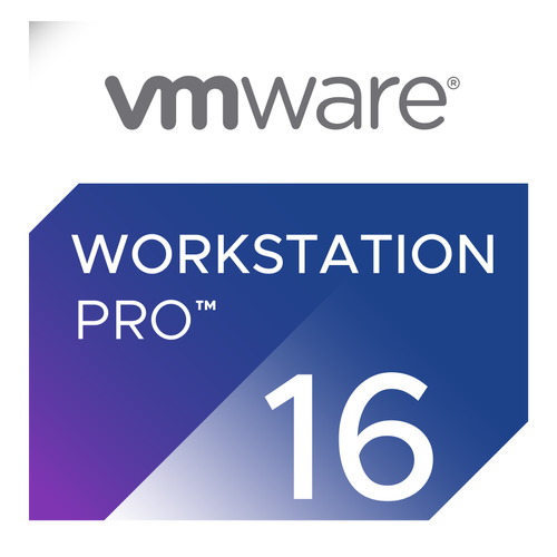 VMware Workstation 16.x Pro for Windows