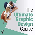 Total Training Ultimate Graphic Design Library - Immagine piccola del prodotto