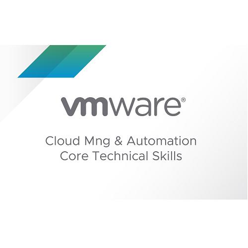 Cloud Management & Automation: Core Technical Skills