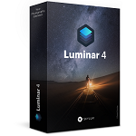 Luminar 4 - Small product image