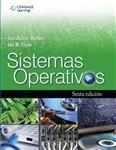 Sistemas Operativos, 6a edición - Imagen del producto pequeña