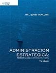 Administración estratégica: teoría y casos: Un enfoque integral, 11a edición - Imagen del producto pequeña