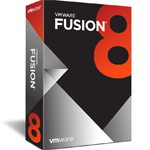 VMware Fusion 8 (for Mac OS X) - Small product image