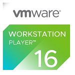 VMware Workstation 16.x Player - Kleine Produktabbildung