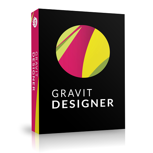 Gravit Designer PRO (12-Month Subscription)