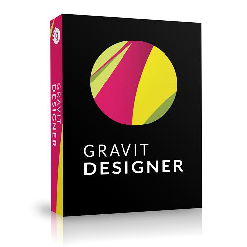 Gravit Designer PRO (12-Month Subscription)