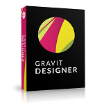 Gravit Designer PRO - Small product image