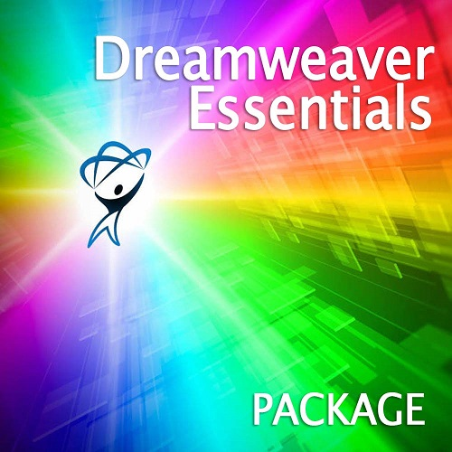 Total Training Dreamweaver Essentials (12-Month Subscription)