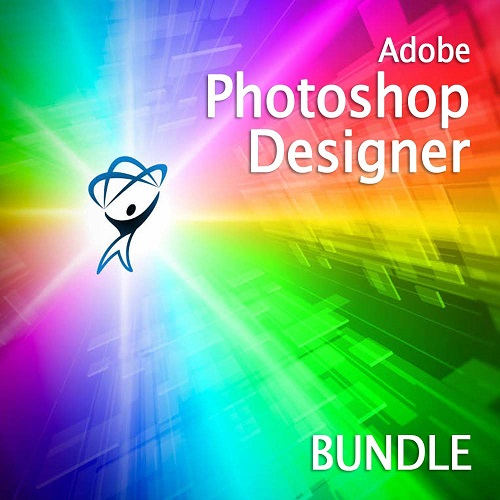 Total Training Photoshop Designer (12-Month Subscription)