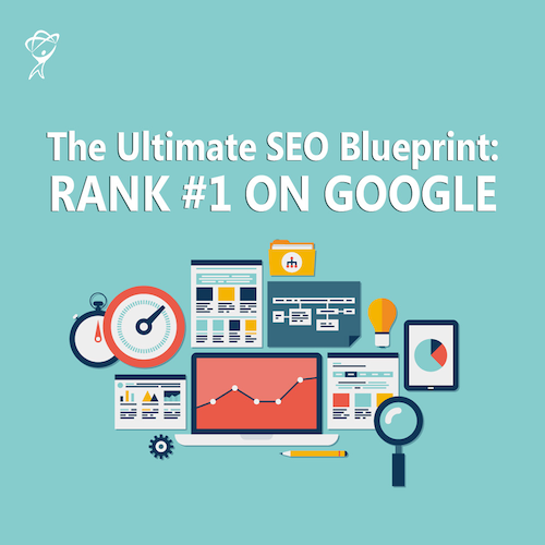 Total Training The Ultimate SEO Blueprint - How to Easily Rank #1 on Google (6-Month Subscription)