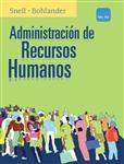 Administración de Recursos Humanos, 16a edición - Imagen del producto pequeña