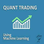 Total Training Quant Trading - Small product image