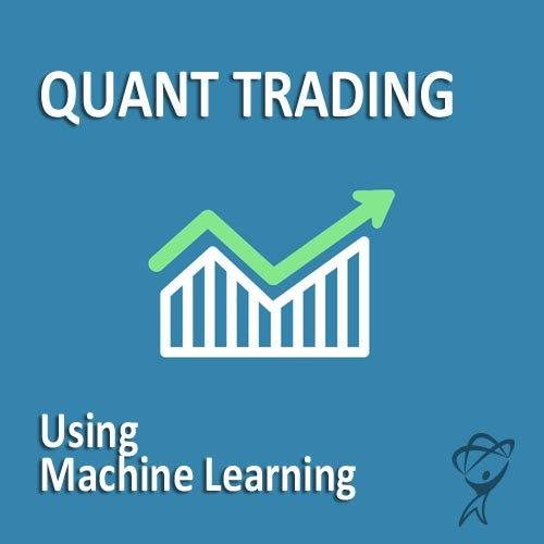 Quant Trading Using Machine Learning (12-Month Subscription)